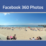 """Facebook will turn panoramas into """"360 Photos"""" for feed and Gear VR's 1M users"""