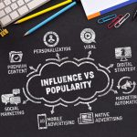 Influence vs Popularity – Which Should You be Investing In?
