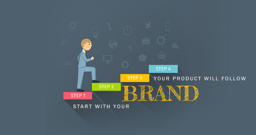 Start With Your Brand Your Product Will Follow