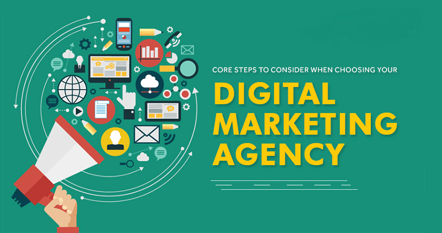 Choosing A Right Digital Marketing Agency