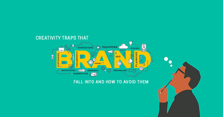 Creative Traps That Brands Fall Into