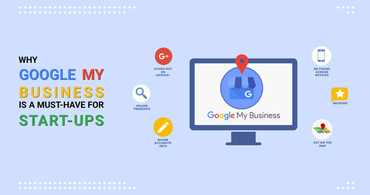 Google My Business for Star-Up