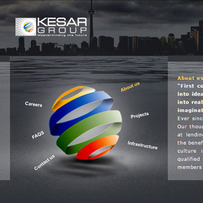 Kesar Group
