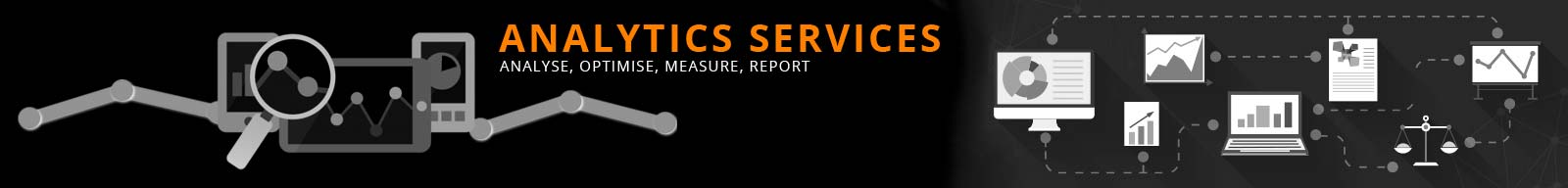 Analytics Services iMz Media Solutions