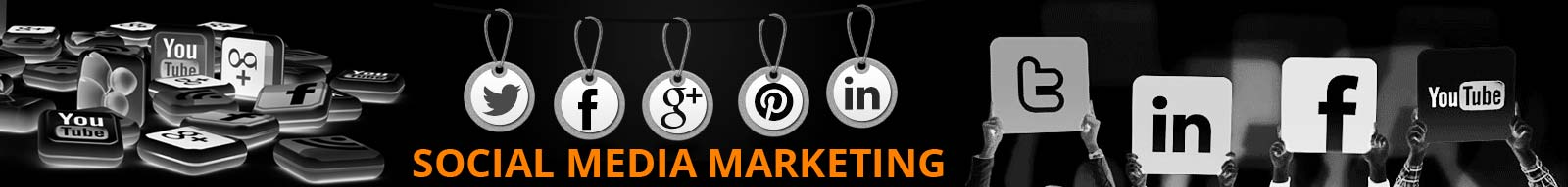 Social Media Marketing (SMM) Services : iMz Media Solutions
